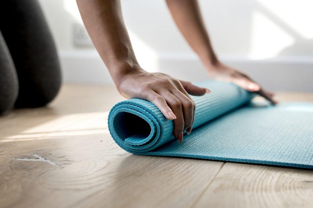 yoga Ninove