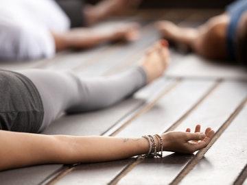 Yoga Oosterzele